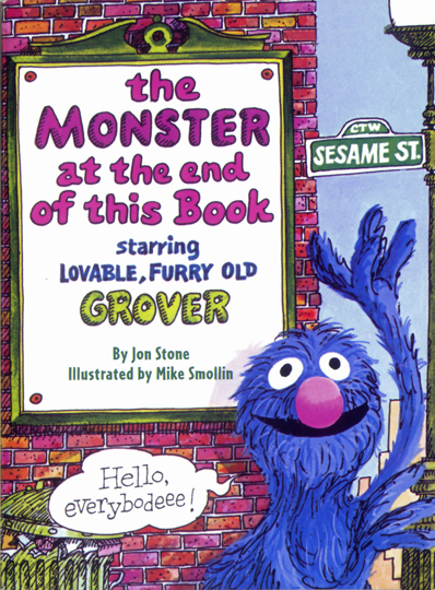 Essay on why i am like grover