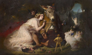 640px-Edwin_Landseer_-_Scene_from_A_Midsummer_Night's_Dream._Titania_and_Bottom_-_Google_Art_Project