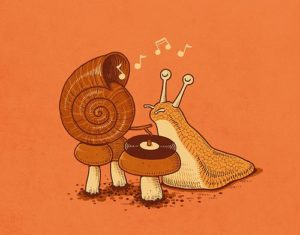 the-gramaphone-snail