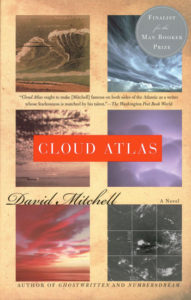 Cloud Atlas Cover