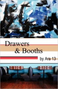 Drawers and Booths