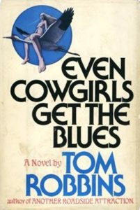 EvenCowgirlsGetTheBlues(1stEd) (1)