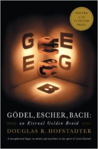 Golden, Escher, Bach