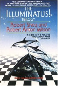 Illuminatus Trilogy