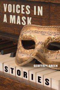 Voices in a Mask