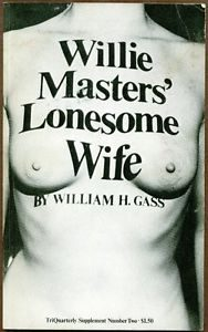 Willie Mater's Lonesome Wife