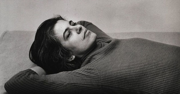 "An Erotics of Art: Susan Sontag's ""Against Interpretation"""